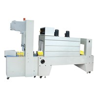 Semi-Automatic Sleeve Wrapper (BZJ5038B)