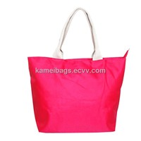 Beach Bag (KM-BHB0059), Shopping Bags, Tote Bags, Hand Bags, Promotion Gift Bags