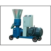 Biomass Pellet Mill ( Electric  Engrey )