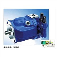 Bosch Hydraulic A10VSO Series Rexroth Pump