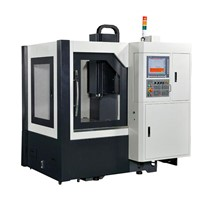 CNC metal engraving/carving machine type CEM-650