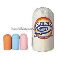 Canvas Drawstring Bags(KM-CAB0009), Canvas Bags, Canvas Backpack, Canvas Laundry Bags