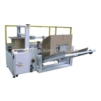 Carton Erecting Machine