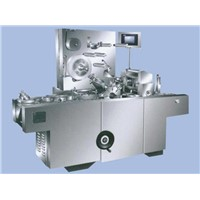 Cellophane Paper (Film) Box-Type Tridimensional Packing Machine (BT-2000A)