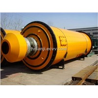Cement Equipment-Ball Grinding Mill