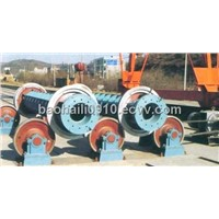 Cement Pipe Making machine of Centrifugal Wet Spun