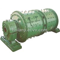 China Rod Mill for Iron Ore