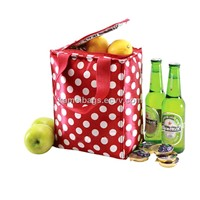 Cooler Bag(Km-Lfb0050), Wine Cooler, Beer Cooler, Ice Bag, Lunch Cooler, Food Bags