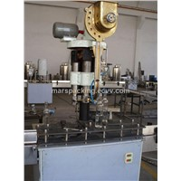 Crown Capping Machine for Glass Bottle