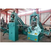 D51-350A Vertical Metal Hot Forging Machine