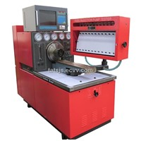 DB2000-IA fuel injection pump test bench