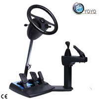 Driver Pratice Skills Useful Driving Tools Simulator New Model