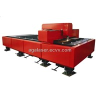 Fiber Laser Cutting Machine-AGA3015/300W/500W/1000W