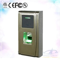 Fingerprint Access Control with RFID Card Reader HF-F30
