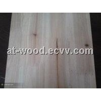 Fir finger joint Integrated timber decorative /furniture plate material