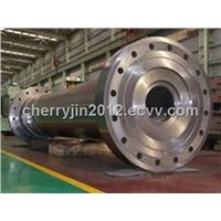 Forging Shaft used for wind power and hydropower and steam turbine rotor