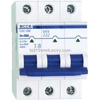 GSB2 Series of Miniature Circuit Breaker