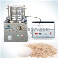 Gaofu test sieving machine for lab