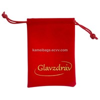 Gift Bags/Pouches (KM-VEB0026), Velvet Pouches, Drawstring Bags, Jewelry Bags