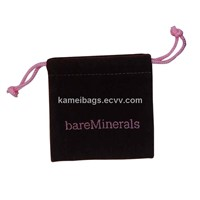 Gift Bags/Pouches(KM-VEB0044), Velvet Pouches, Drawstring Bags, Promotion Packing Bags, Jewelry Bags