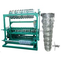 Grassland fence machine (cattle fence machine/ field fence machine)-mesh width:1200mm