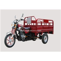 HOT SELL & Fashionable 150CC Three Wheel Motorcycle