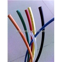 Heat Shrink Tube PVC Tubes, Insulated Tube Terminals Dual Wall Heat-Shrinkable Tube