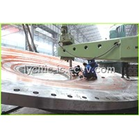 Heavy Casting Steel Part for Coal Mill
