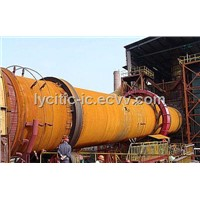 Heavy Rotary Kiln for Mineral Processing