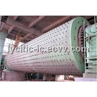 Heavy Tube Mill for Mining Industry
