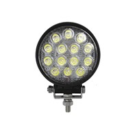 High Performance 42w LED Work Light for Mining and Truck