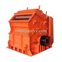 High Quality Stone Impact Crusher Manufacturer