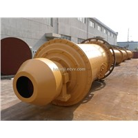 High Quality Wet Beneficiation Ball Mill