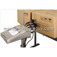 High Resolution Inkjet Coder