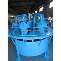 High Wear Resistant Hydrocyclones