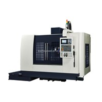 High speed spindle CNC automatic machine center