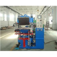 Hot Plate Curing/Vulcanizing Press Machine