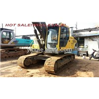 Hot Sale!Used VOLVO 210BLC excavator for wolesale!
