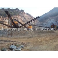 Hot Sale Professional 30-50t/h Stone Crusher Machine