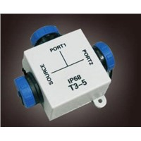 IP68 Connect Box,Underwater Connect Box,Waterproof Junction Box (3p Box)