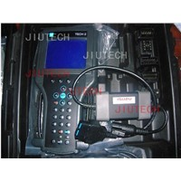 ISUZU Tech2 Scanner with 24V Adapter for Truck Diagnostic Software