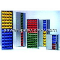 Industrial Material Cabinet