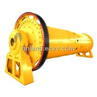 Iron Ore Rod Mill