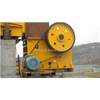 Jaw Crusher for Mining