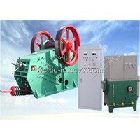 Jaw Crusher for Ore Crushing