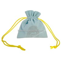 Jewelry Bags (KM-VEB0039), Velvet Bags, Drawstring Bags, Promotion Packing Bags