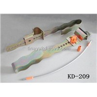 KD-209 Barrier Container Seals