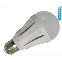 LED BULB F60 9W  ( WW/CW/NW)