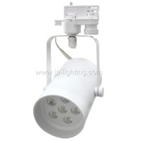 LED Track Light,Led Commercial Lighting (JPTR8601)