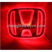 Led car light, Led auto lamp, Led car logo
